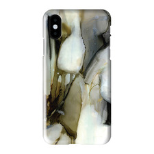 Centred Vessel iPhone Case
