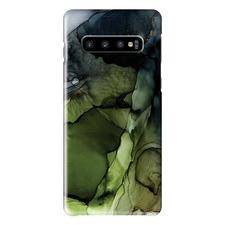 Crisp Samsung Phone Case