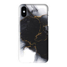 Eleventh Hour iPhone Case