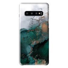 Emerald Valley Samsung Phone Case