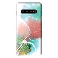 Inky Flower 4 Samsung Phone Case
