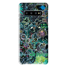 Sonidos De La Noche Samsung Phone Case