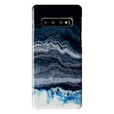 Dark Ice Samsung Phone Case