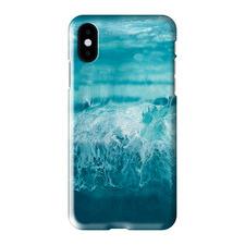 Tranquil Ocean iPhone Case