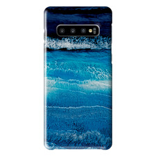 Wind Whipped Samsung Phone Case