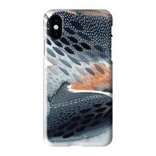 Acorn Folk iPhone Case