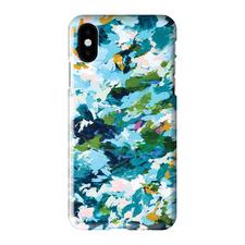 Alligator River iPhone Case