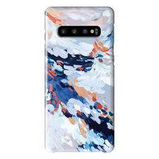 My Haystacks Samsung Phone Case