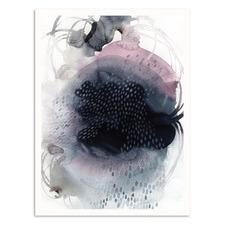 Nebula Printed Wall Art