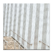 Rain Drops Printed Wall Art