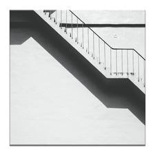 Stairway Printed Wall Art