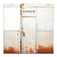 Garage Printed Wall Art