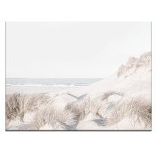 Beach Dunes III Printed Wall Art
