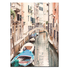 Venice Printed Wall Art
