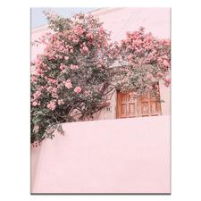 Italian Bloom Printed Wall Art