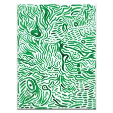 Verde Printed Wall Art