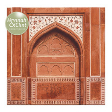 Eastern Arch Printed Wall Art