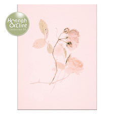 Pink Lovely Printed Wall Art
