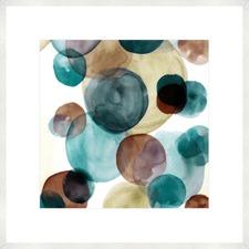 Floating Dots I