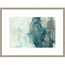 Hydro II Framed Print