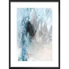 Winter Wonderland I Framed Print