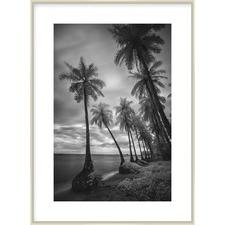 Phu Quoc Bay Framed Printed Wall Art