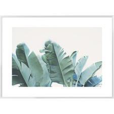 Parmetto Bay Framed Printed Wall Art