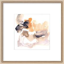 Hang Loose II Framed Print