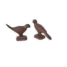 B Dove Figurine (Set of 2)