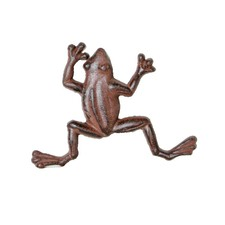 Small Frog Decoration