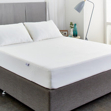 Halcyon Fitted Mattress Protector