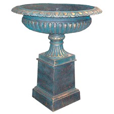 Toulouse Urn and Base