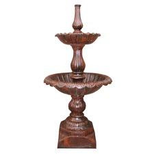 Cast Iron Lisbon Fountain