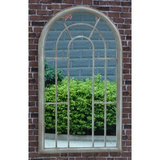 Garden Large Window Mirror (Set of 2)