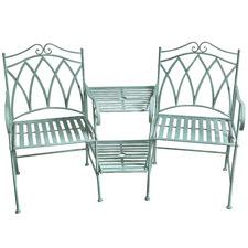 Alberche Outdoor 2 Person Lounge Set