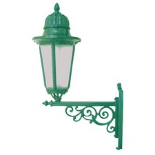 Boston Small Wall Bracket with Straight Arm