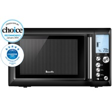 Smart Pro The Quick Touch Microwave Oven