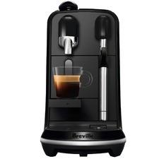 Black Creatista One Coffee Machine