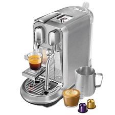 Creatista Breville Plus Coffee Machine
