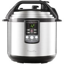Smart Slow Pressure Cooker