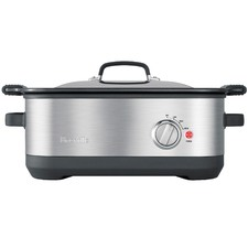 The Flavour Maker Slow Cooker