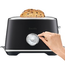 Smart Pro Luxe Toaster