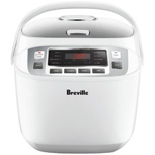 Smart Pro Fuzzy Rice Cooker
