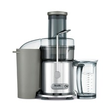 Smart Pro Fountain Plus Juicer