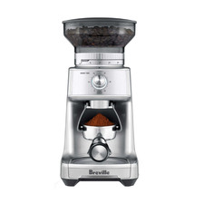 Breville Dose Control Pro Coffee Machine