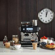 Breville Barista Pro Coffee Machine