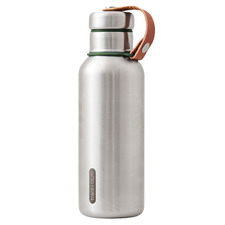Olive 500ml Stainless Steel Insulated Bottle
