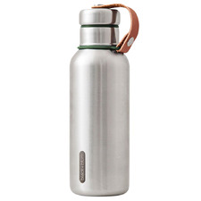 Olive 750ml Stainless Steel Insulated Bottle