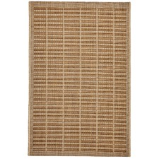 Natural Misbal Craft Rug