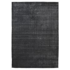 Charcoal Robinson Hand-Woven Wool-Blend Rug